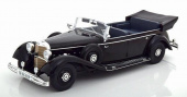 MERCEDES-BENZ 770 (W150) Convertible 1938 Black
