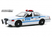"FORD Crown Victoria Police ""New York City Police Department"" (NYPD) 2011"