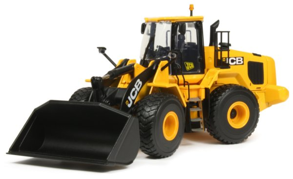 JCB 467 Wheel Loader