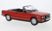 BMW 325i (E30) Convertible 1985 Red