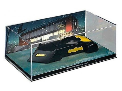 Бэтмобиль Batman Automobilia (Detective Comics #591)