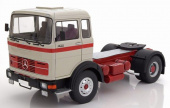 Mercedes-Benz LPS 1632 - 1969 (grey/red/black)