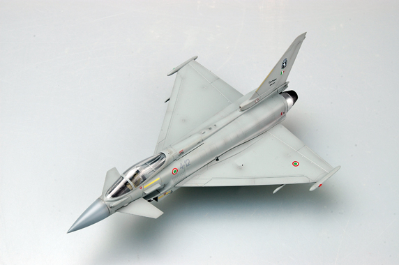 Самолет EF-2000A Italian Air Force