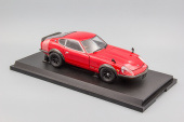 Nissan Fairlady 240ZG (HS30H) 1971 Wide Whell Version (Red)
