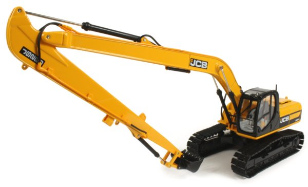 JCB JS220 Long Reach