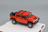 Hummer H2 SUT (Red)