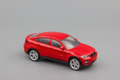 BMW X6 (red)