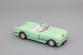Chevrolet Corvette (1955) Green