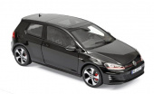VW Golf VII GTI 2013 Black