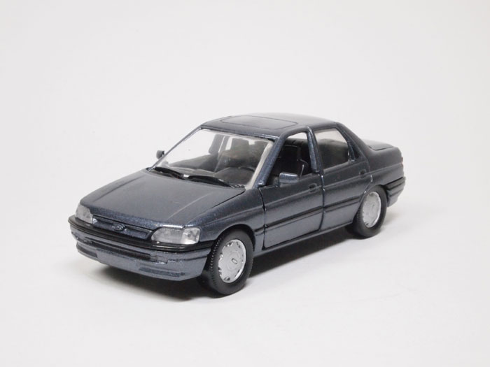 Ford Orion (grey)