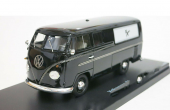 Volkswagen T1 Hearse (black)