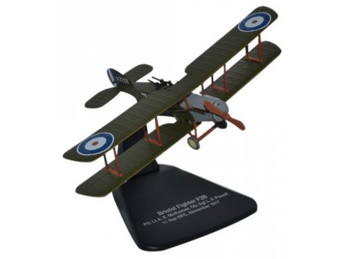 Bristol F2B Fighter 11 Squadron RFC 1917
