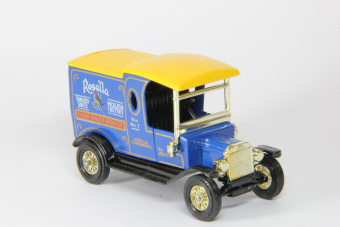 Ford Model T Rosella (1912)