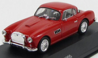 Talbot Lago 2500 Coupe 1955 Red
