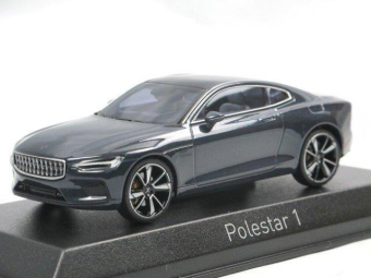 VOLVO Polestar 1 2020 Midnight Blue