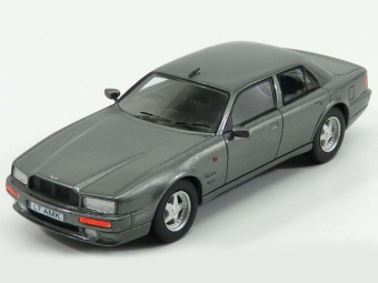 ASTON MARTIN Lagonda Virage Saloon 1993 Grey