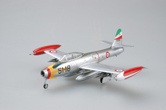 Самолет F-84G Thunderjet, Italy Air Force
