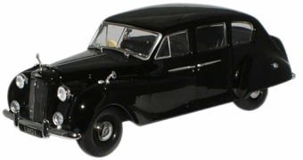 Austin Princess Light Variant (black) 1956