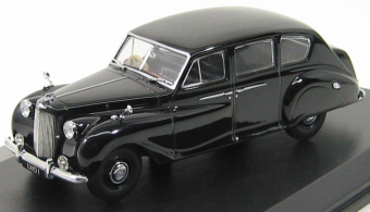 Austin Princess (early) 1956 Black