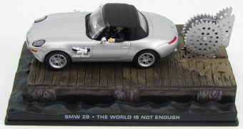 "BMW Z8 Spider 1999 ""The World Is Not Enough"""