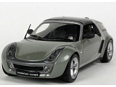 Smart Roadster Coupe glance gray