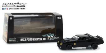 "FORD Falcon XB V8 ""Black Interceptor"" 1973 (из к/ф ""Безумный Макс"")"