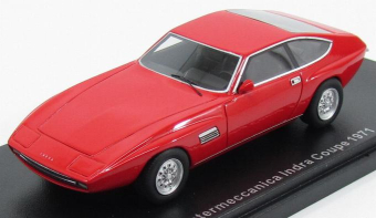 Intermeccanica Indra 2+2 Coupe 1971 Red