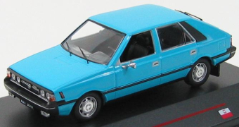 FSO Polonez (1978) light blue